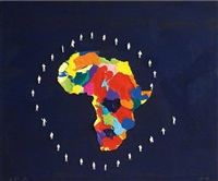 africa by avi yair