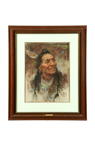 the chief by harley brown