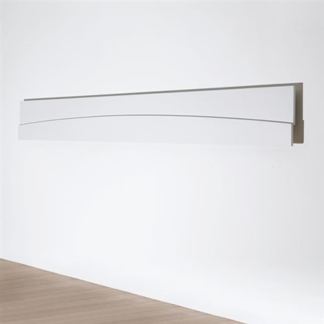curve in relief iii ek561 by ellsworth kelly