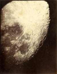 photographie lunaire by freres henry