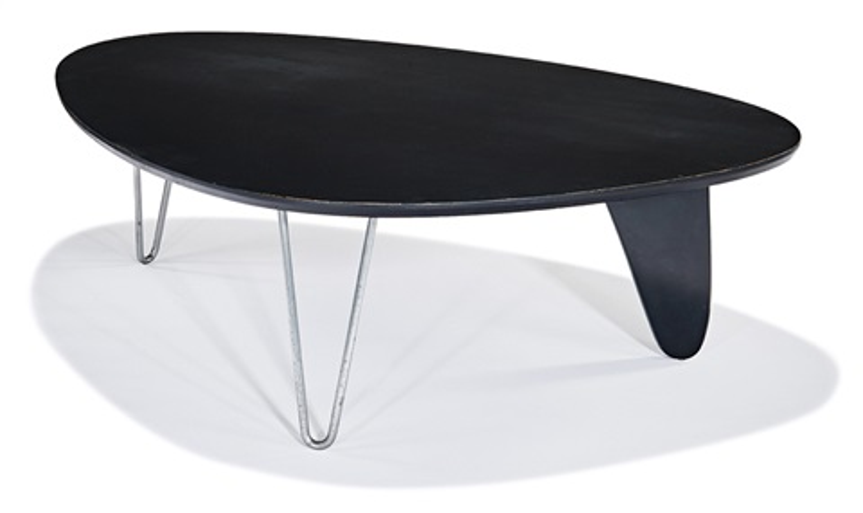 Rudder Coffee Table By Isamu Noguchi On Artnet - Noguchi rudder table