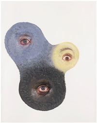 groft by tony oursler