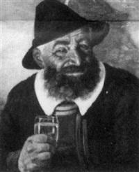 a bavarian toast by fritz müller