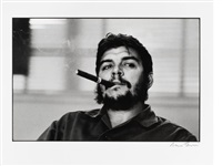 rené burri photographs (bk w/1 work, 4to) by rené burri