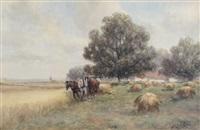 haying by frank f. english