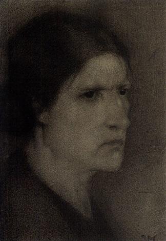zieke vrouw eng