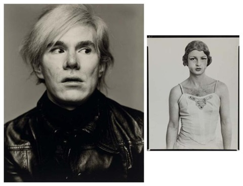 richard avedon portraits bk w1 works by richard avedon