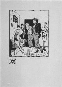 der zirkus by arminius hasemann