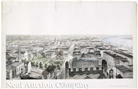 new orleans from st. patrick's church by benjamin franklin smith and john william hill