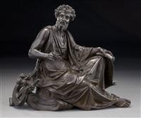 greek scholar by pierre aubert