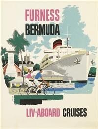 furness bermuda / liv - aboard cruises by bern hill
