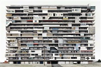 fiction nr. 2 (from fictions) by filip dujardin