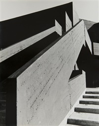 untitled (architecture) by mimmo jodice