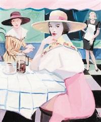 café noir by robert a. saunders