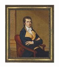 Portrait of Henry Richard Vassall-Fox, 3rd..., 1795