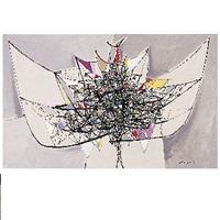 winged web by richard koppe