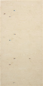 eye pictures iv by jonathan monk