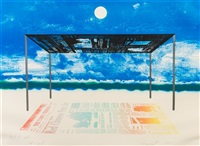 cold light by james rosenquist