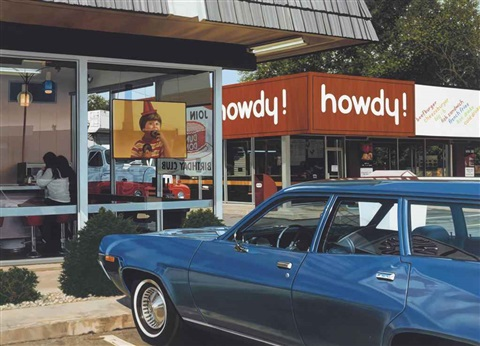 howdy beef n burger by tom blackwell