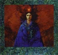 die königin des kupferberges by igor leontiev