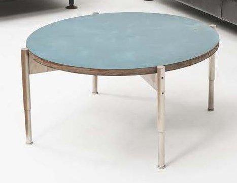Table Basse By Gio Ponti On Artnet