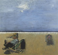 bank holiday by ruskin spear