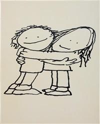 Hug, 2015