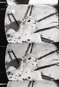 selbstverstümmelung: aktion brus (10 works) by kurt kren