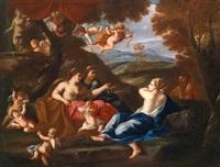 mythologische szene by italian school-roman (17)