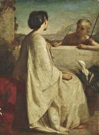 mariana by philip hermogenes calderon