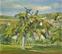 fränkische landschaft by florian bosch