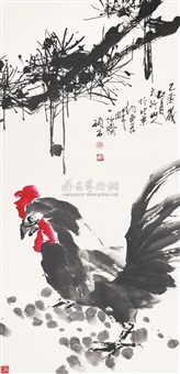 大吉图 by chen shuoshi