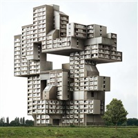 fiction nr. 6 (from fictions) by filip dujardin