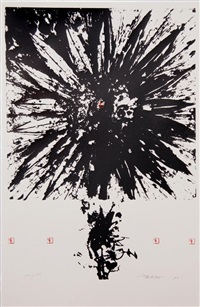 sunflowers-adagio by liu jian