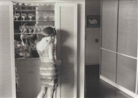 untitled film still no. 49 by cindy sherman