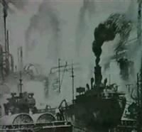 petroleum by thornton oakley