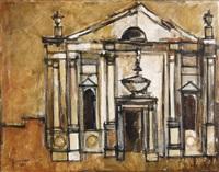 venezia, chiesa di santa maria formosa by giuseppe gambino