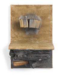 the bookshelf by john latham