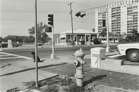 albuquerque by lee friedlander