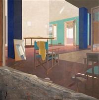 habitación ii. (7º interior) by alfonso albacete