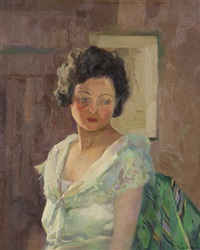 ruth (hatfield) by barse miller