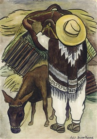untitled by diego rivera