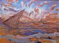 l'aviso escorteur commandant rivière en mer rouge by patrice laurioz