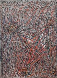 composition étoile by oleg yakovlev