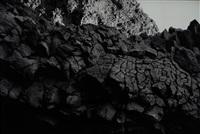 il resto del vulcano - unique by ettore sottsass