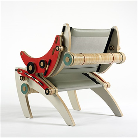 ipop i chair by kenneth smythe