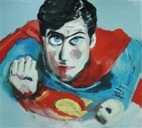 superman by stella vine