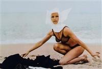 brigitte bardot dans les novices, cote d'amour, 1969 by claude azoulay