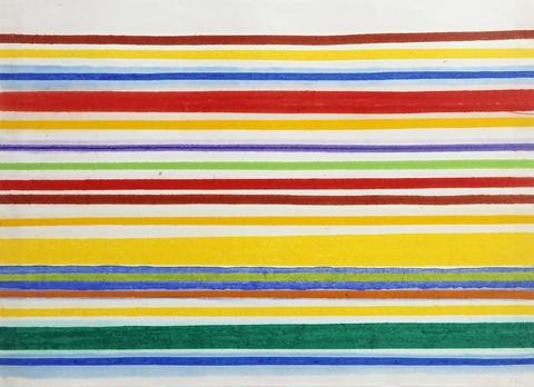 composition with colors by john bainbridge copnall