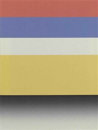 untitled (stipes 2) by alistair frost